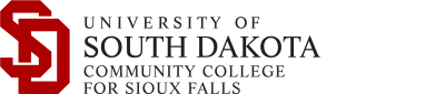University Center Sioux Falls  Exam Registration